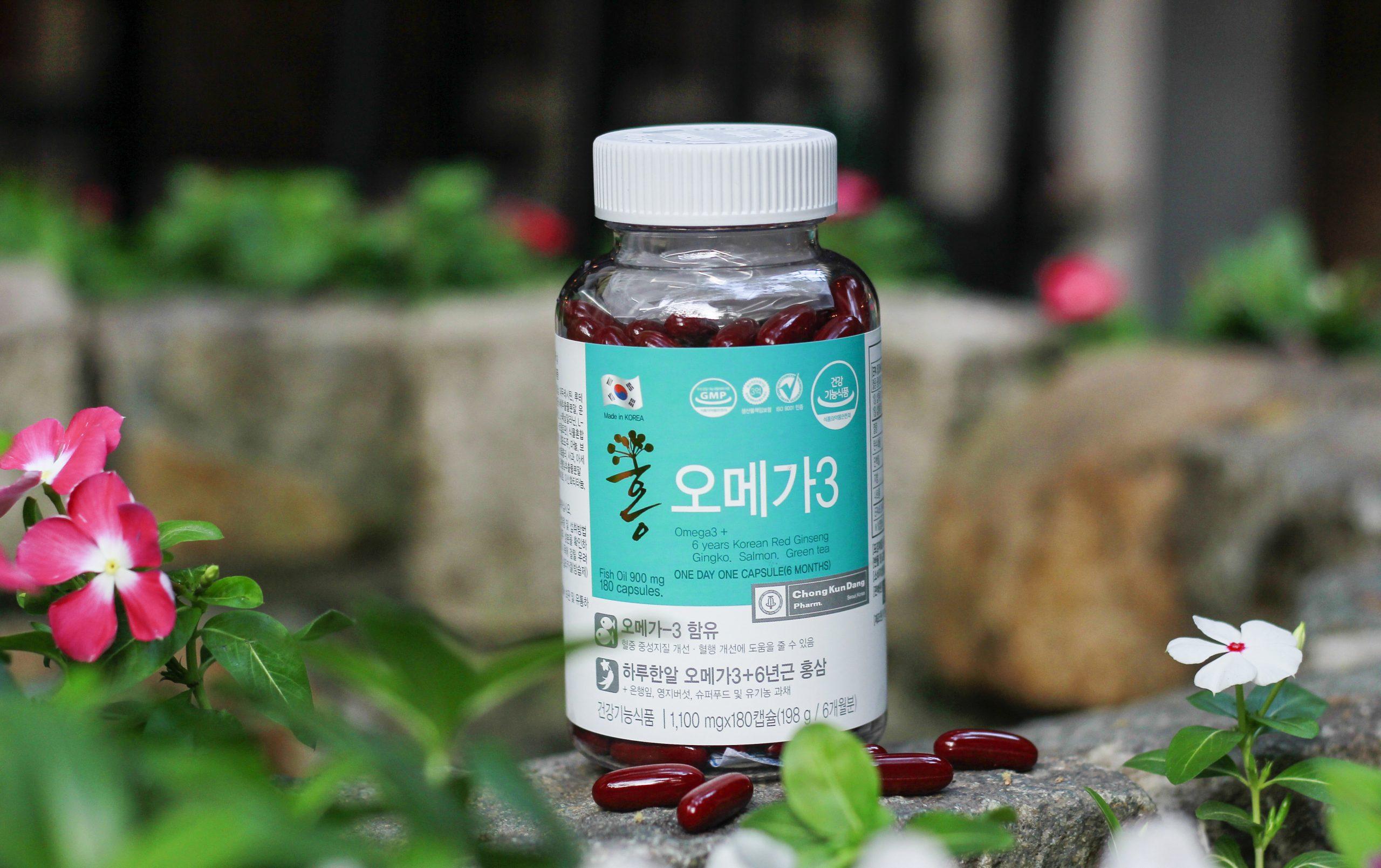 CKD Omega 004